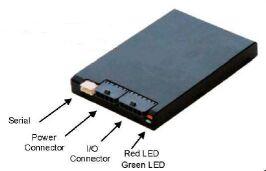 GPSM-2100 - NAV ONE 2100 Plug-and-Go Portable GPS Nav System