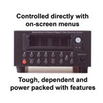 DVR20 - Video Recorder20 Mobile Video Recorder