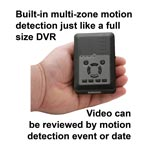 MDVR14 - Mini Solid State Video Recorder