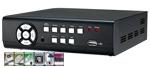 CCTV800-4 -4 Ch. H.264 Digital Video Recorder