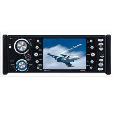 XO1911 - 3.5 In-Dash with built-in DVD, AM/FM, TV