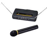 S1660 - Wireless UHF Handheld Mic Kit for SW915