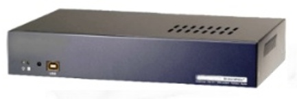 iEB1304  - 4 channel standalone security DVR