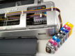 N4K-R1800GQ2 - Niagara IV Continuous Ink Flow System Pre-Filled System for the Epson R1800