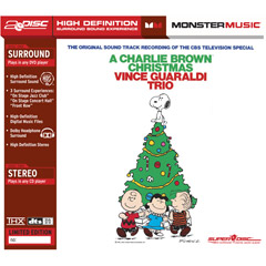 A Charlie Brown Christmas Soundtrack.Monster Music 123795 00 Monster Music Vince Guaraldi A
