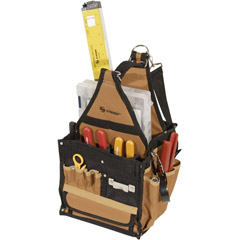 204-454 - 28 Pocket Electrical & Maintenance Tool Pouch