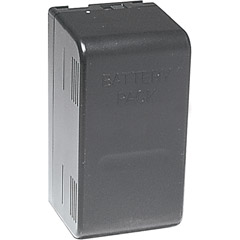 4195P - Panasonic PV-BP15/BP19; JVC BN-V12U/V14U/V18U Eq. Camcorder Battery