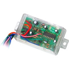 Conext Link MAXI100-10 Nickel 100 Amp MAXI Fuse 10 Pack