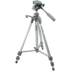 620-070DX - Tripod with Rack and Pinion Geared Center Column