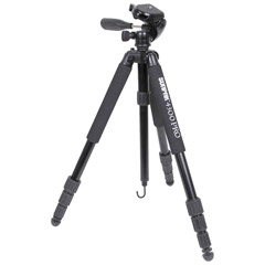 620-430 - Tripod with 4-Way Panhead