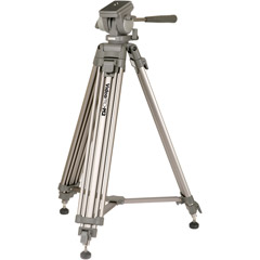 620-810 - Video-Pro M 2 Tripod with Fluid Head