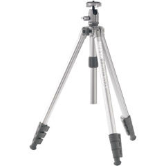 620-870 - DigiPro Digital Camera Tripod with Ball Head