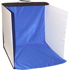 620-STUDIO - Portable Studio-in-a-Box