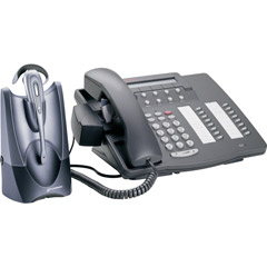 Wireless Office Headset System with HL-10 Lifter