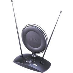 RCA - ANT145 - Indoor Passive TV Antenna