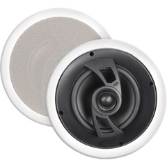 ASLCR6C - 6 1/2'' 2-Way In-Ceiling LCR Speaker