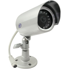 CV65 - Outdoor Color IR Security Camera