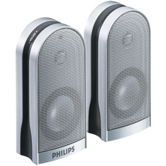 DGX320 - USB Travel Speakers