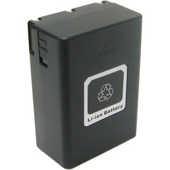 DLS-G1974 - Samsung SBL-1974 Eq. Digital Camcorder Battery