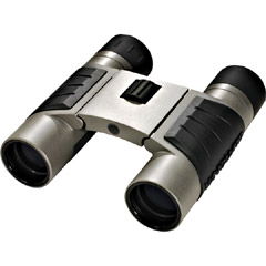 DR-1025MG - Compact Binoculars with Rubber Armored Surface