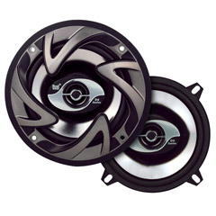 DS-52 - 5 1/4'' Coaxial Speakers