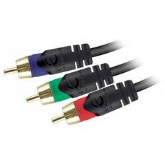 EMP-CV1 - EM Series Component Video Cable