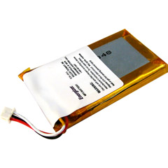 ER-IR3 - Replacement Battery for 3G iPod