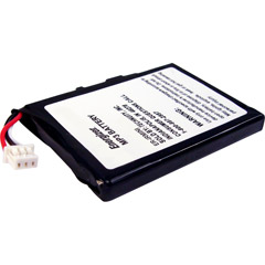 ER-IRMINI - Replacement Battery for iPod mini