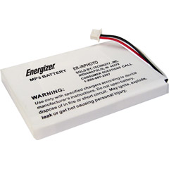 ER-IRPHOTO - Replacement Battery for iPod Photo