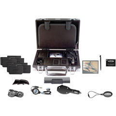 G1886 - Pro Gamer's Kit for Nintendo DS Lite