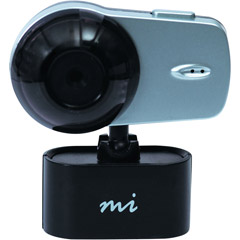 IC460C - Zoom 2.0 Webcam For Notebooks