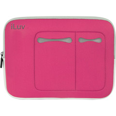 Neoprene Sleeve for iPad 1G/2G
