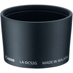 LA-DC52G - Conversion Lens Adapters