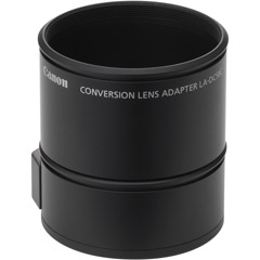 LA-DC58C - Conversion Lens Adapter