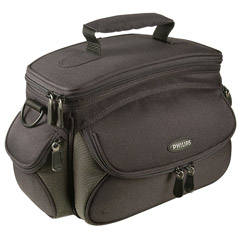 PW44460 - Deluxe Photo/Video Bag Kit
