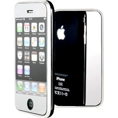 Mirus Mirror Screen Protector for iPhone 3G/GS