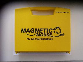 Magnetic Mouse - Magnetic Mouse Tool