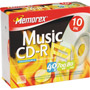 1540-9100 - 40x Write-Once CD-R for Audio