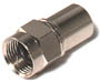 200-029 - Weather-Sealed TaperSeal F Connector