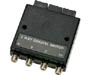 200-345 - A/B/C Switch 3-Way Push Button High-Isolation