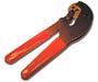 204-007 - 2 Cavity 9'' Hex Coaxial Crimping Tool
