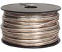 255-316 - 16-Gauge Clear Jacket Speaker Wire