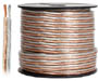 255-514 - 14-Gauge Clear Jacket Speaker Wire