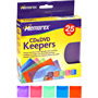 3202-1971 - Color CD/DVD Keepers