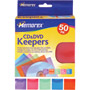 3202-1972 - Color CD/DVD Clear Keepers
