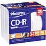 3202-4533 - 52x Write-Once CD-R