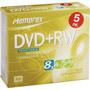 3202-5517 - 8x Rewritable DVD+RW Slim