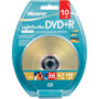 3202-5527 - 16x Write-Once DVD+R with LightScribe Technology