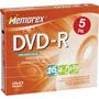 3202-5655 - 16x Write-Once DVD-R