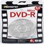 3202-5665 - 4x Write-Once Mini DVD-R in ''Director's Cut'' Tin Can